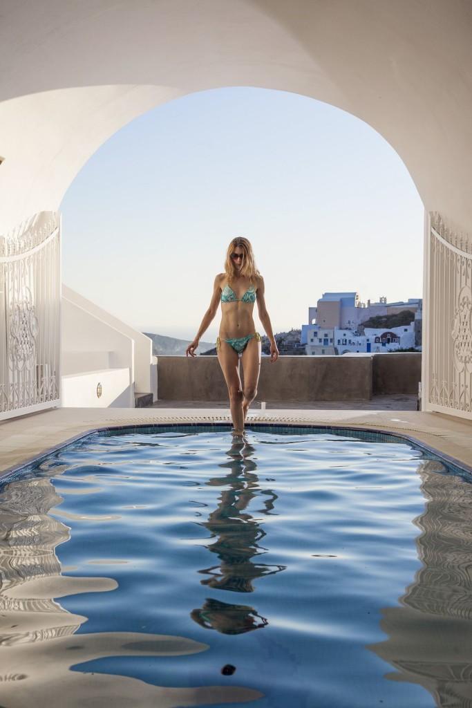 Отели Санторини, отдых Санторини