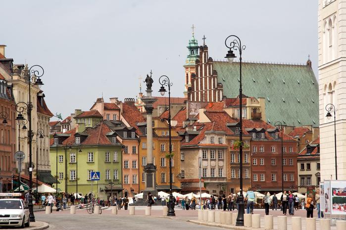 Варшава достопримечательности, Варшава Польша, что посмотреть в Варшаве, Тур в Варшаву экскурсионный