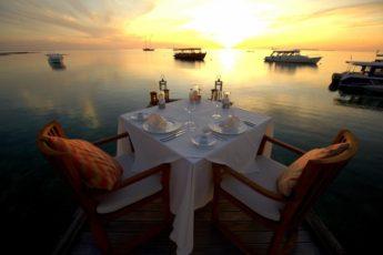 мальдивы mirihi island resort фото отзывы