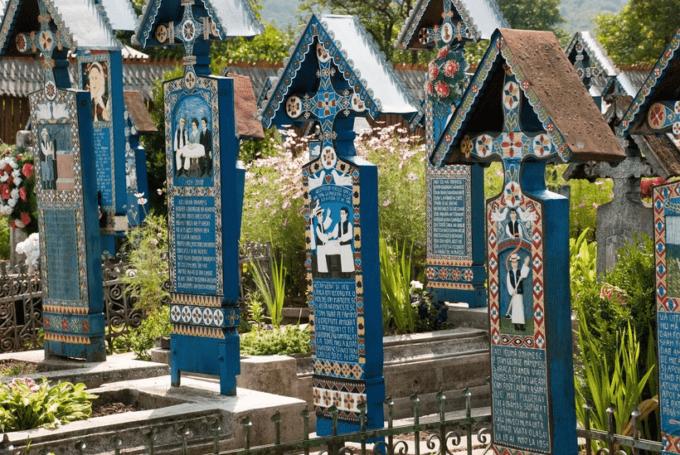 достопримечательности Румынии, шокирующие факты о Румынии