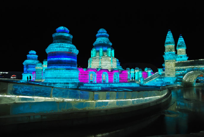 куда поехать на выходные, харбин китай, фестиваль снега и льда в харбине, фестиваль снега и льда в китае, фестиваль снега и льда