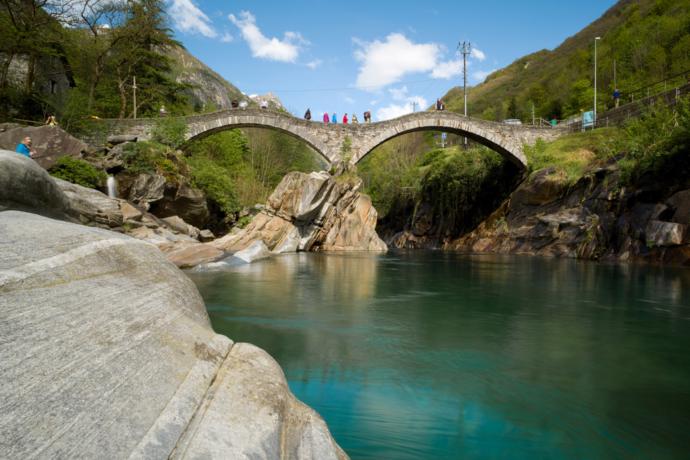 куда поехать на выходные, река Верзаска, самая чистая река, самая чистая река в мире, самая прозрачная река в мире