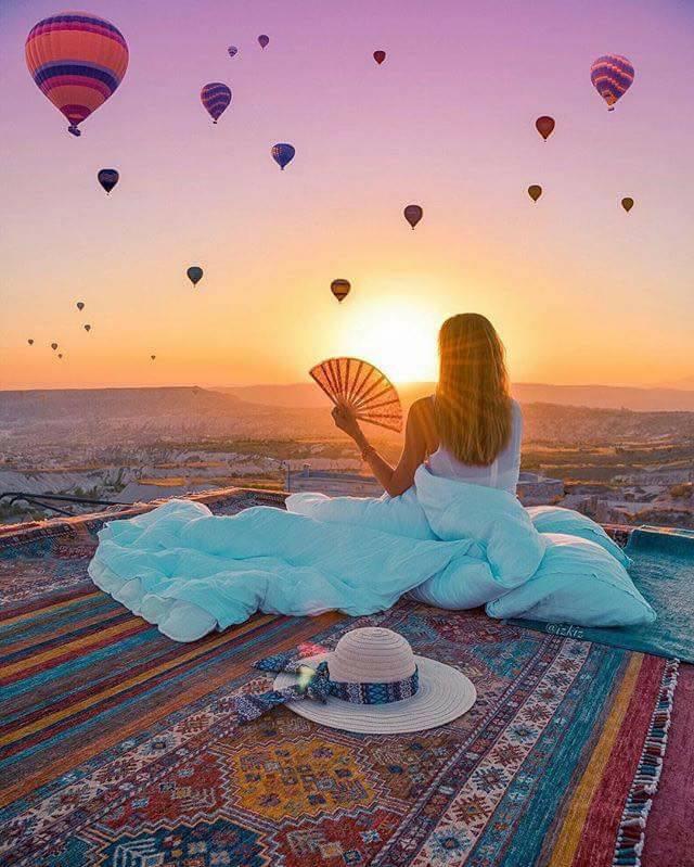 куда поехать на выходные Каппадокия, куда поехать на выходные Турция, куда поехать на выходные, куда слетать на выходные, куда полететь на выходные, куда поехать на выходные в европе