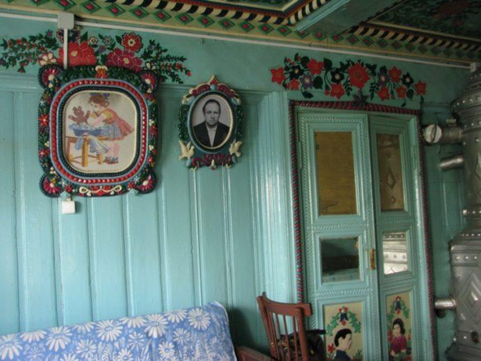 Необыкновенный дом кузнеца Кириллова внутри,куда поехать на выходные в России,