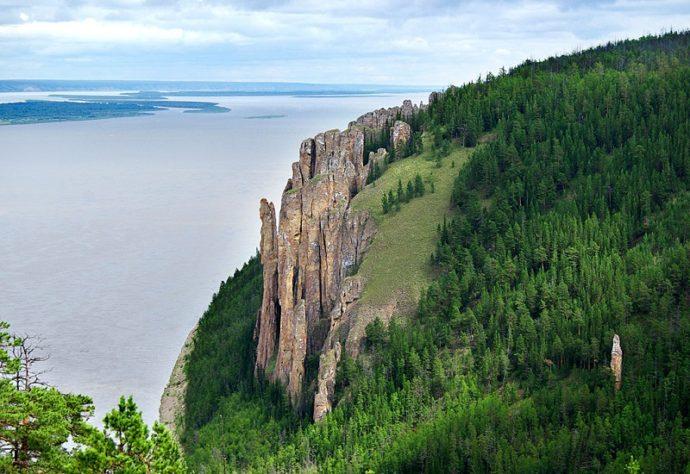 куда поехать на выходные в россии, куда поехать на выходные на природу, ленские столбы, пески тулуканы в якутии, куда поехать на выходные в якутии