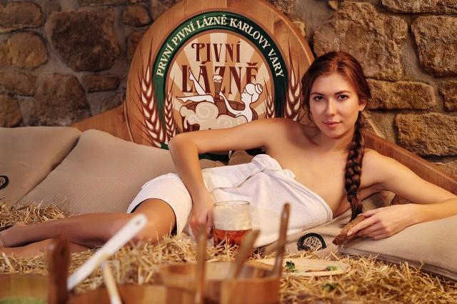 Пивные ванны в Австрии в пивоварня Старкенбергер, куда поехать на выходные, куда поехать на выходные в Австрии, куда поехать на выходные пивные ванны, где есть пивные ванны, пивные спа, пивные ванны чехии