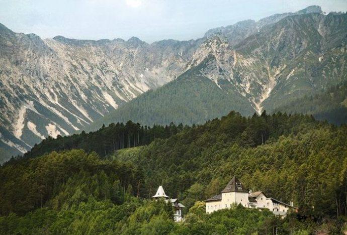 Пивные ванны в Австрии в пивоварня Старкенбергер, куда поехать на выходные, куда поехать на выходные в Австрии, куда поехать на выходные пивные ванны, где есть пивные ванны