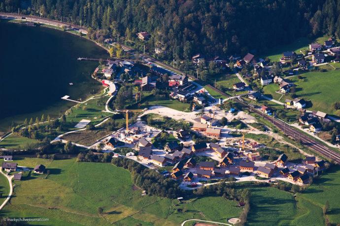 Куда поехать на выходные в Европе, куда слетать на выходные в Европе, интересные места в Европе, Куда поехать на выходные в Австрии, Гальштат Австрия, как добраться в Гальштат Австрия,