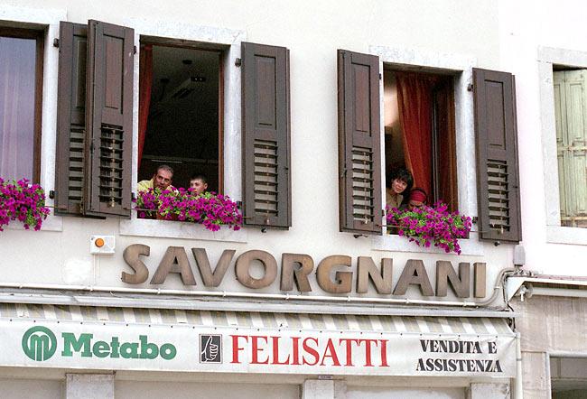 Интересные места в Италии, куда поехать в Италии, куда поехать на выходные в Европу, интересные места Европы, Пальманова Италия, Пальманова история, Пальманова фото, фестиваль в Пальманова