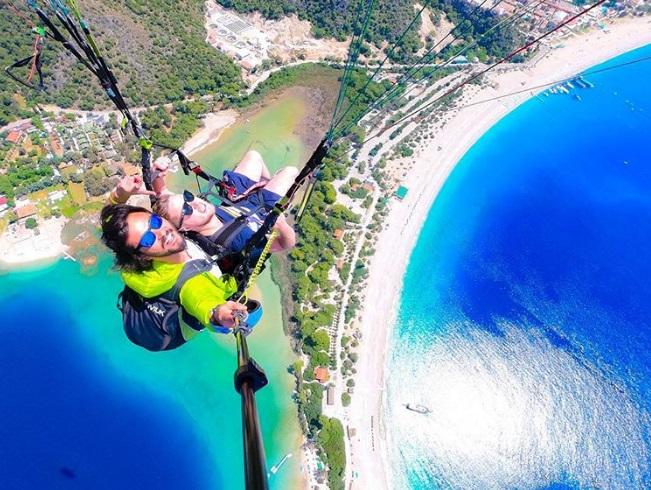 Куда поехать на выходные в Турции на пляж, Самые лучшие пляжи Турции, красивые пляжи Турции, куда поехать в Турции