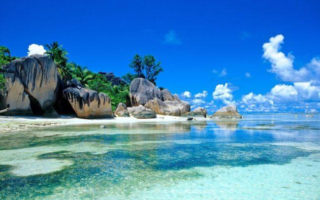 ТОП-5 стран для отдыха летом по версии «Орла и Решки», куда поехать отдыхать летом, где отдохнуть летом заграницей