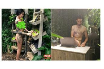 магазин с голыми продавцами, магазин в милане, Магазин в Милане в голыми продавцами, голые и напуганные магазин, шоу голые и напуганные, что делать в Милане