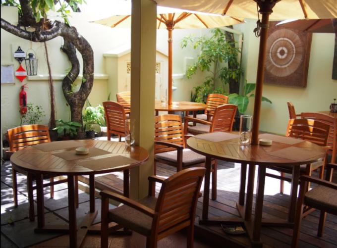 рестораны Мале, где поесть в Мале