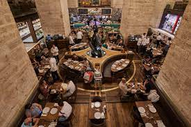 Ресторан Нуср-Ет в Стамбуле, Ресторан Нуср-Ет в Стамбуле цены, Ресторан Нуср-Ет в Стамбуле меню, Ресторан Нуср-Ет в Стамбуле как добраться