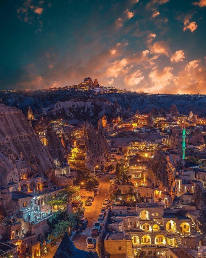 куда поехать на выходные Каппадокия, куда поехать на выходные Турция, куда поехать на выходные, куда слетать на выходные, куда полететь на выходные, куджа поехать на выходные в европе