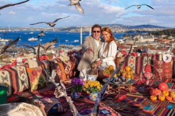 инстаграмные места Стамбула, лучшие локации Стамбула для фото, красивые фото Стамбула